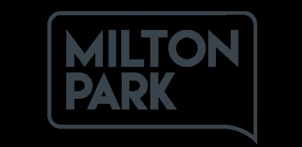 Milton Park logo